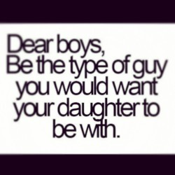 Yesss pleeeaasseee? #dear #boy #be #treated #the #way #you #want #your #daughters #boyfriend #to #be #treated #yes #bored #meep #merp #rawr #sexy #hot #hawt #hehe #ohmygawdyes #ohmygawd #teehee
