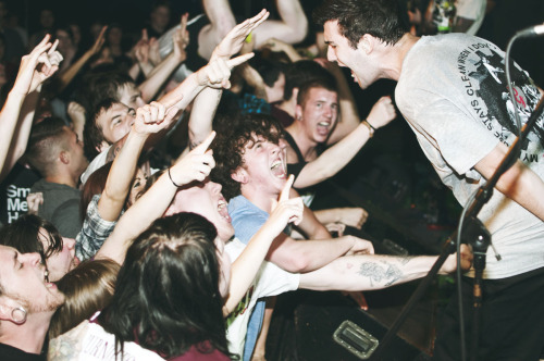 karenready:  Real Friends | El Corazon | Seattle