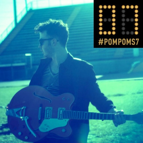 @kevinjonas: I'm ready. Are YOU? #PomPoms7 pic.twitter.com/hLWeB0KO5y     The Jonas Brothers new single 'Pom Poms' releases on iTunes April 9th. Be sure to buy it!