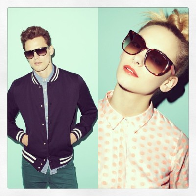 byzachary:  Summer fashion  Want to win one of 10 pairs of @Carreraworld sunglasses? Tell us below what you'd wear them with and they could be yours. http://asos.to/10oJZ9i by asos http://bit.ly/12hFeLo