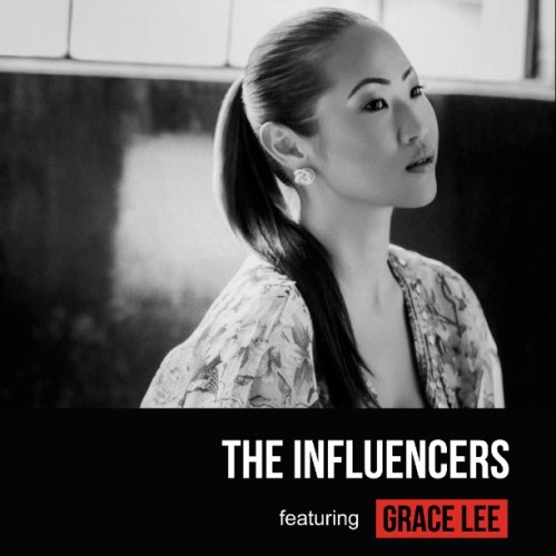 seanfahie:  #Theinfluencers present Grace Lee this thursday at speakeasy starting at 10. Hope to see you there. #influencer #foodie #cruzado #networking