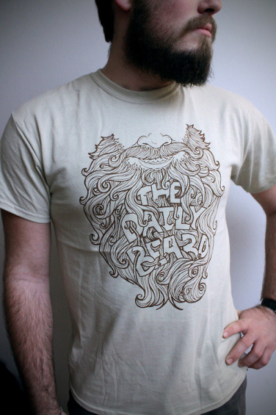 TDB Incredibeard Shirt is $16 http://www.dailybeardstore.com/ the sooner these are cleared out the sooner we can start production on the next TDB Shirt!