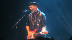 Richard Thompson, Shepherd's Bush Empire, London