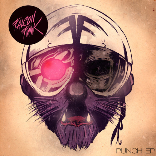 Falcon Funk - Punch   askmeaboutmymusic