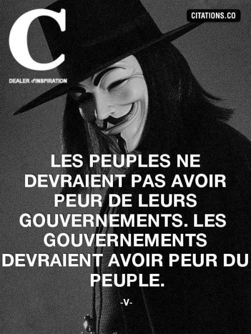 #freedom #liberté # anonymous # french