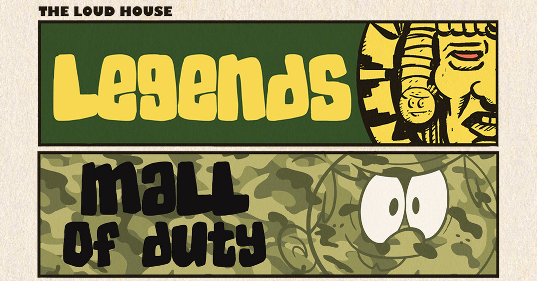"Saturday night at 8:30/7:30c - get ready for two brand new premieres, including a ""Legends of the Hidden Temple"" focused episode! Mark your calendars!"