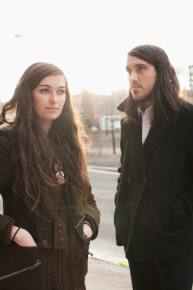 New York pop duo Cults have announced plans to hit the road in the coming months with a number of live performances.