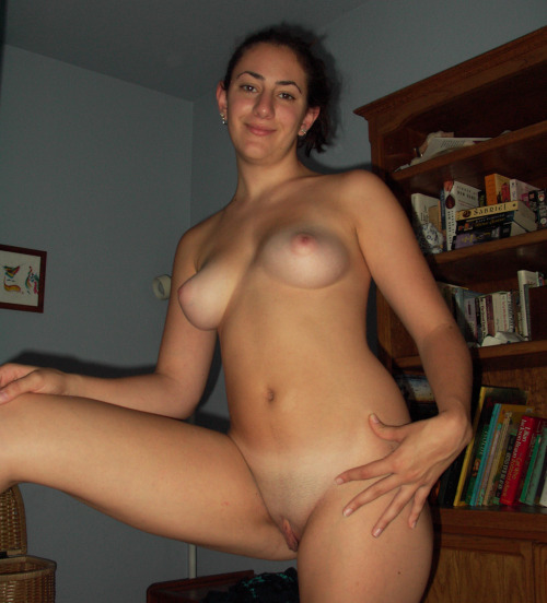 Ex girlfriend nude pictures