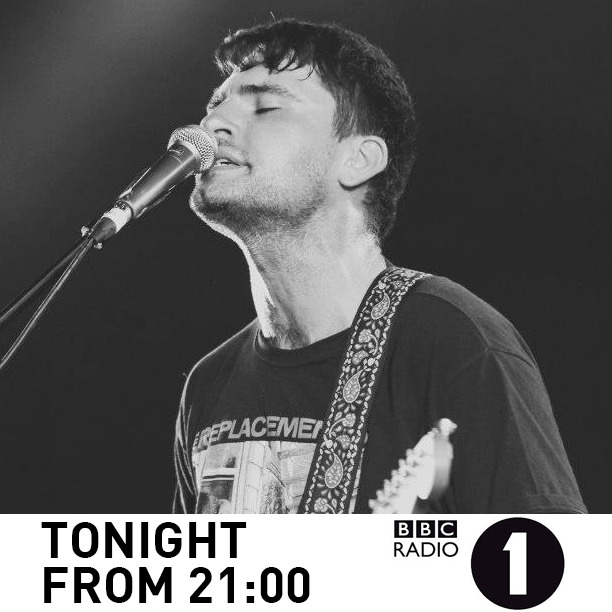 Mike's going to be on the Radio 1 Review Show tonight with Edith Bowman - Tune in from 9pm