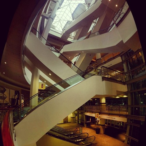 Ups & Downs (at Providence Place Mall)