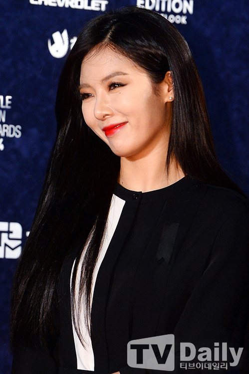 20141028 Style Icon Awards, sponsored by SIA. Do not edit or remove the logo, credit to the owner: @tvdaily!