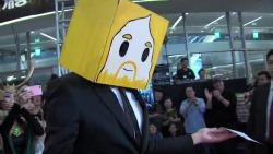 Korea tom hiddleston Thor seoul
