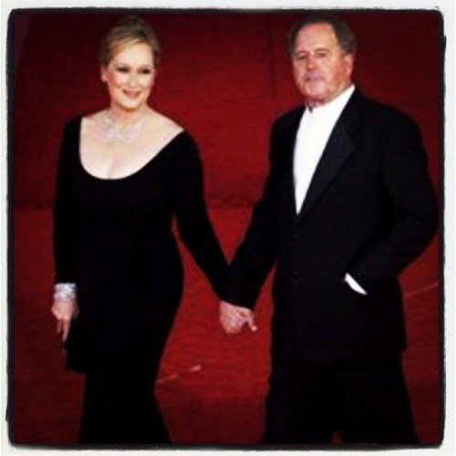 Happy 36th Anniversary Don And #MerylStreep!  #truelove in a #couple