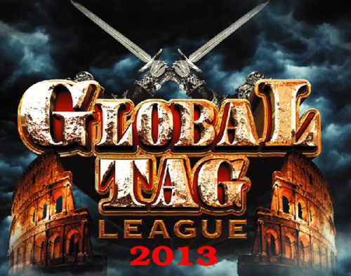 "NOAH [GTL Final] results for April 28, 2013Pro Wrestling NOAH ""GLOBAL TAG LEAGUE 2013″, 4/28/2013 [Sun] 12:00 @ Korakuen Hall in Tokyo2,000…View Post"