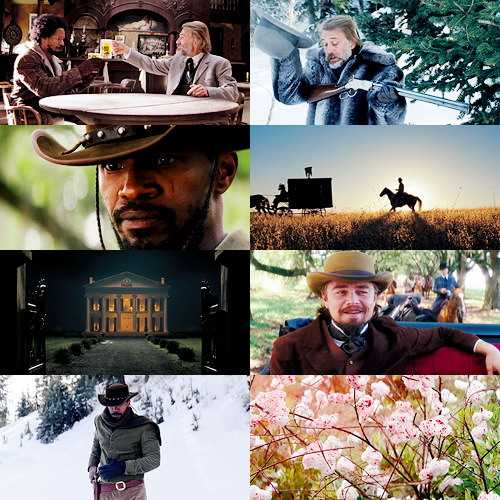 paratrooped:  Movies I enjoyed in 2012 | Django Unchained