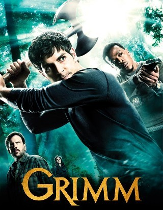 I am watching Grimm                                                  7221 others are also watching                       Grimm on GetGlue.com