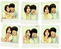 #JungYongHwa #ParkShinHye #Heartstrings <3