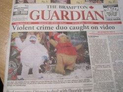 Unfortunate publishing layouts of our time Jasper, thepoke.co.uk 1. Pretty sure it wasn't them..2. Parents magazine needs pay more attention to its sticker placement3. When font reflections go bad…4. The abbreviation of job titles is inadvisable5. Readers of Where magazine could also be mislead into thinking th…  These are fantastic