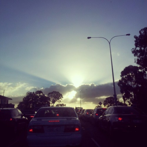 Welcome to #Perth #sunshine #Friday #happyhumpday