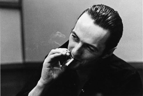 (Joe Strummer How you got to have a place in Granadaから)