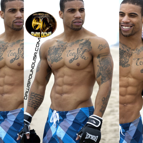 #Pikaso #Black by #Popular #Demand #BackByPopularDemand to #DawPoundUSA #GymBoys #DawgPoundUSAGymBoys b/c #Fitness is #Sexy n he's #Fit #Muscular #Buff #Muscles #RedBone #Rock #Hard #Trade #BodyBuilder #Ripped #Shredded #Chiseled #CutUp #BeachBody #Beach #Body #Flex #Pose #Chest #Back