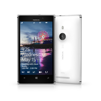 windowsphone:  Meet the Nokia Lumia 925—the first Windows Phone smartphone to incorporate aluminum into the design and the latest version of Windows Phone that adds FM radio support and a handful of other goodies.  Want this sooo bad.