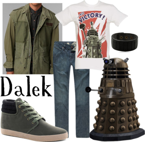 Dalek Buy it here!