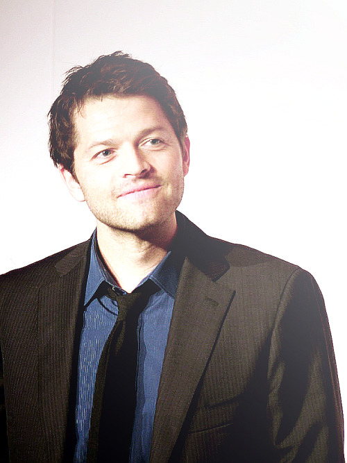 ♚ Flawless People » Misha Collins