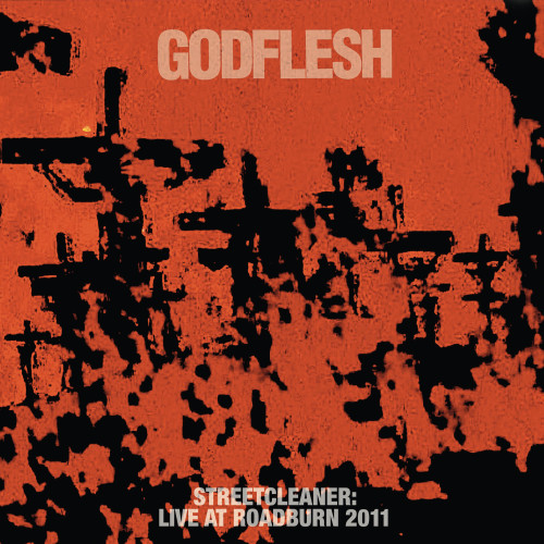 GODFLESH - 'Streetcleaner: Live at Roadburn 2011' double vinyl will be available at Roadburn 2013! Mixed and mastered by Justin Broadrick. http://roadburn.bandcamp.com/track/like-rats-live-at-roadburn-2011