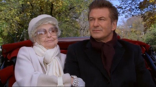 """""""She insists on traveling onPearl Harbor Dayto, and I quote, 'show the Emperor we're not afraid.'"""" -Jack Donaghy, in reference to his mother Colleen."""