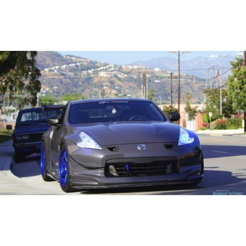 cargramm:  370z | #random #cargramm  (at || Follow @CARGRAMM ||)