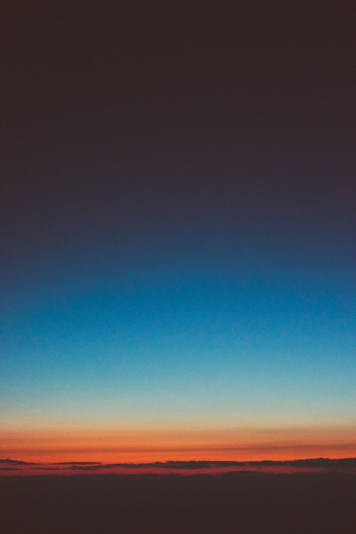 kelligator:  radiant gradient taken by kellen