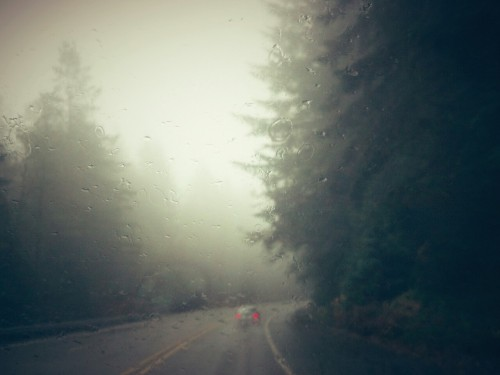 November 30, 2012 | Highway 26, OR