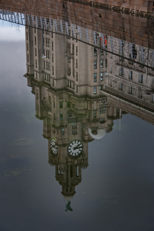 Liverpool Reflections II