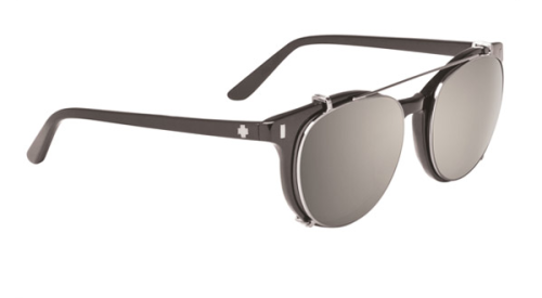 ALCATRAZ BY SPY OPTICS Spy Optics has been making rad glasses since 1994 but check it out, this new luxury Crosstown Collection they just released is next level with respect to both design and quality. They incorporated this new technology called Happy Lenses that let in long-wave blue light and block bad rays. Essentially, they're Trident polarized which means they will stay that way until, well, forever. There are eight styles to choose from and the whole collection is super rad, our favorite is the Alcatraz. Something about this style reminds us of Léon: The Professional, they're just super tough looking. View the collection HERE and invest in some shades that will last you until eternity.