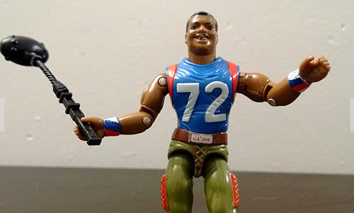 25 GI Joe Characters We Don't Want to See in the Movies