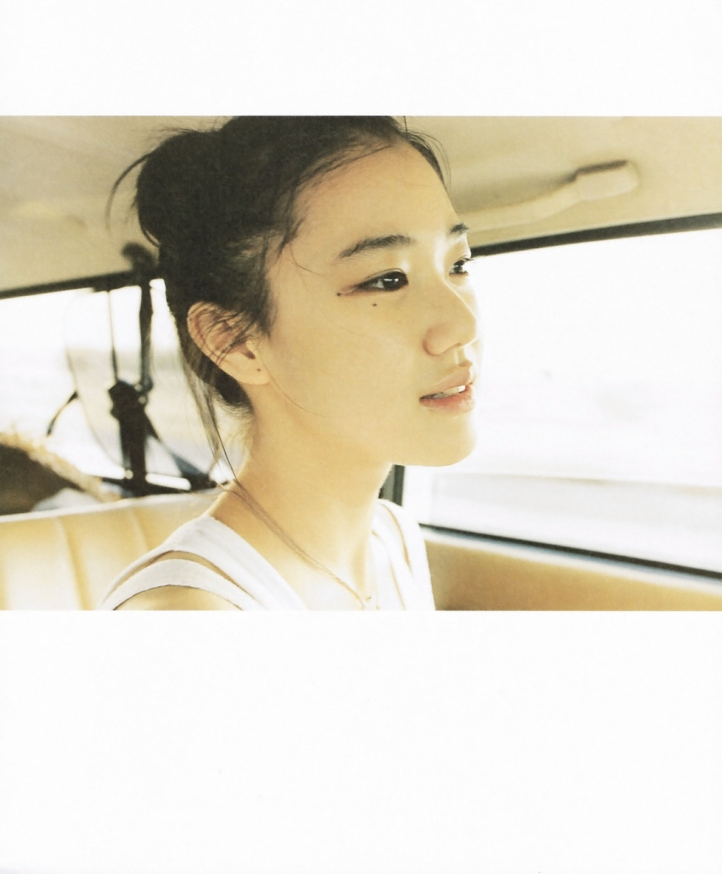 marlburo:  Aoi Yu - Travel Sand Photobook