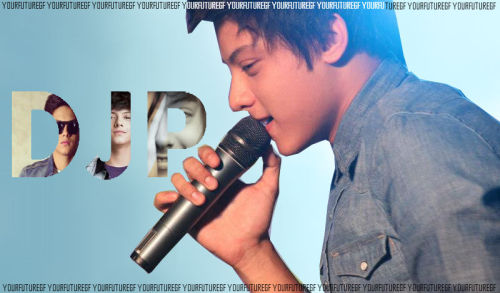 Daniel Padilla cover photo