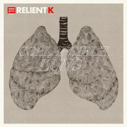 rumorednightspress:   NEW ALBUM ARTWORK: Relient K - Collapsible Lung  The album is set to be released July 2nd.  *screeches*