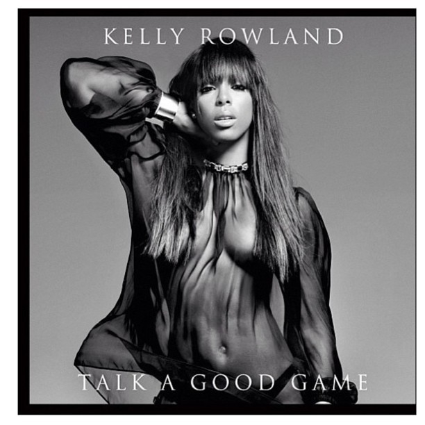 Kelly Rowland - LOVE LOVE LOVE! #DirtyLaundry is a game changer… Go head girl! @kellyrowland