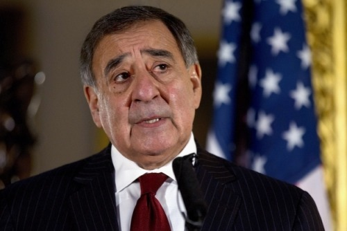 WASHINGTON (AP) — Senior defense officials say Pentagon chief Leon Panetta (pictured above) is removing the military's ban on women serving in combat, opening hundreds of thousands of front-line positions and potentially elite commando jobs after more than a decade at war. The groundbreaking move recommended by the Joint Chiefs of Staff overturns a 1994 rule banning women from being assigned to smaller ground combat units. Panetta's decision gives the military services until January 2016 to seek special exceptions if they believe any positions must remain closed to women.