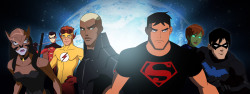 INTERVIEW:SMGO.tv's Dave on Crowdfunding Young Justice As you know, I've been reporting for the past few months on how this whole thing got started. From the voting process to the meeting with Warners to the answer and finally the process of it being moved to the funding stage and it's release (currently it's just over $27,000). All these articles featured quotes from Dave, SMGO.tv's spokesperson. I was finally given the opportunity to talk to the man and have him fully explain to me the whole process of SMGO.tv and what makes them different than things like Kickstarter. Read More