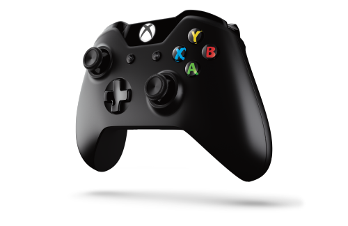 theomeganerd:  More photos of Microsofts Xbox One