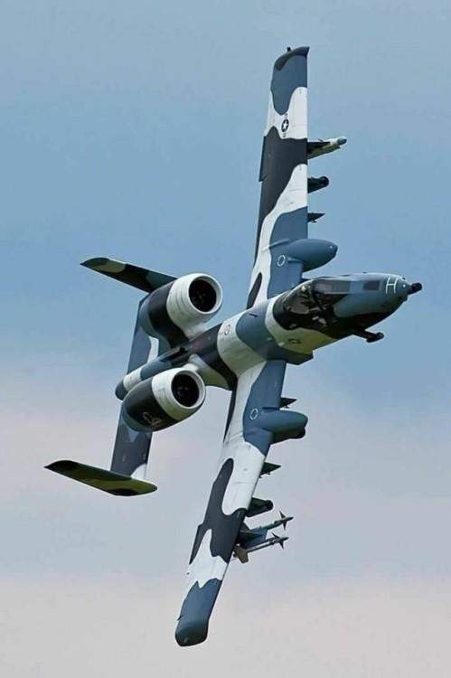 aircraft military planes jets warthog