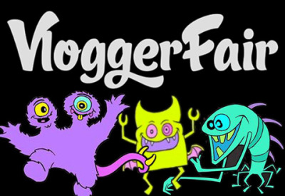 10 Promising Panels Every YouTuber Should Check Out at VloggerFair 2013, Guest Appearances by ShayCarl, iJustine, Lamarr Wilson, Peter Chao & More!Read Article: http://newmediarockstars.com/2013/05/10-promising-panels-every-youtuber-should-check-out-at-vloggerfair-2013/