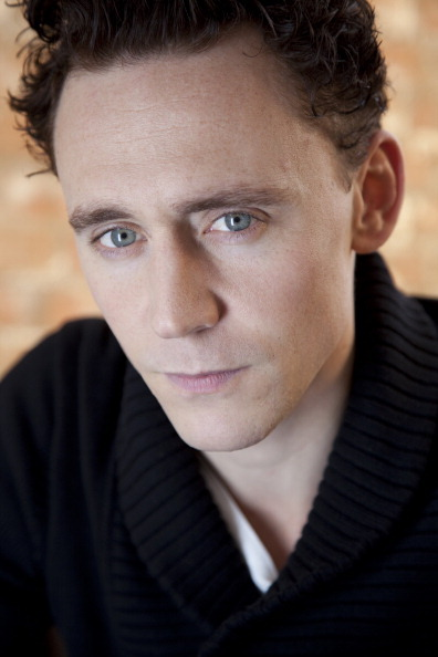 58/100 Thomas William Hiddleston