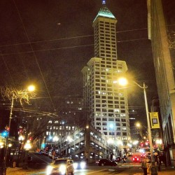 That Smith Tower. #seatown  #206 #home