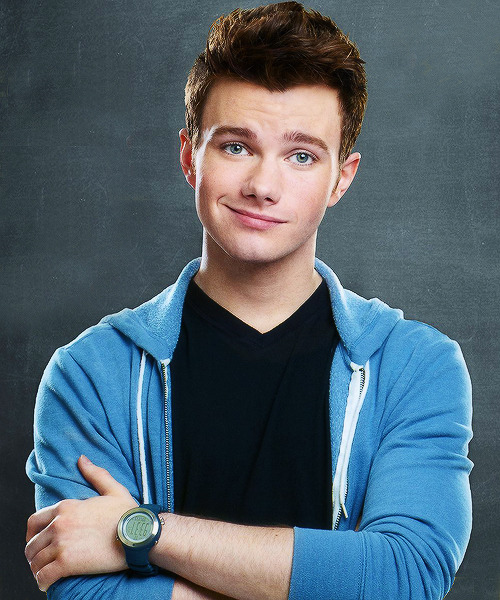 soweirdmyidols:  06/50 photos of Chris Colfer.