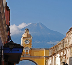 just-wanna-travel:  Antigua, Guatemala
