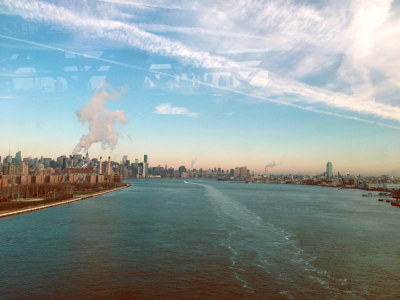 003/365 - Chilly morning - NYC